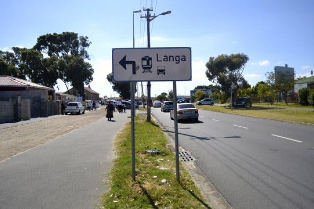 Langa Camissa