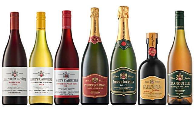 Südafrikanische Weine, Weine aus Kapstadt in Deutschland kaufen
