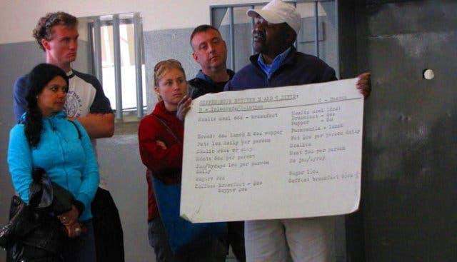 Robben Island Kapstadt