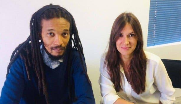 Jennifer Drück und Partner Visa Anwätin