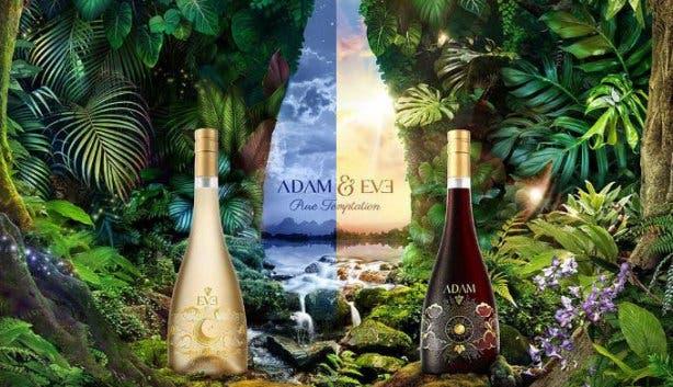 Adam & Eva Wib´ne