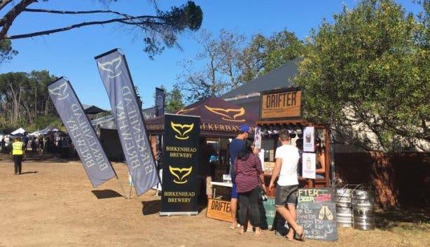 Stellenbosch Bier